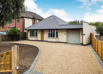 3 bed bungalow for sale in Ilkeston Road, Trowell, Nottingham, Nottinghamshire NG9