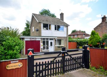 Thumbnail 3 bed detached house for sale in Keeling Street, North Somercotes