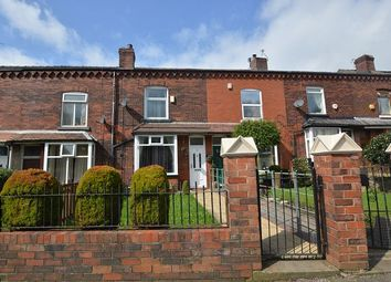 Thumbnail 2 bed terraced house for sale in Long Lane, Bolton