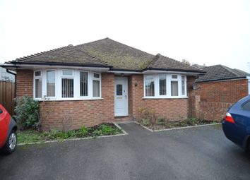 Thumbnail 3 bed bungalow to rent in Chapel Lane, Farnborough