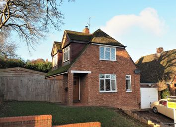 Thumbnail 2 bed detached bungalow for sale in West Valley Road, Hemel Hempstead