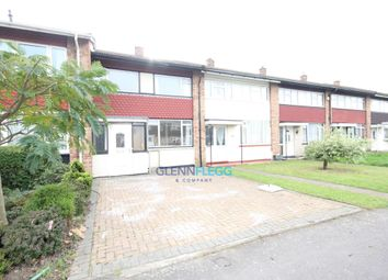 Thumbnail 3 bed terraced house to rent in Parlaunt Road, Langley, Slough