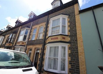 Thumbnail 5 bed terraced house for sale in High Street, Aberystwyth