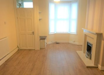 Thumbnail 2 bedroom terraced house to rent in Macdonald Street, Wavertree, Liverpool