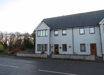 Thumbnail 2 bed flat for sale in Sgitheach Place, Evanton, Dingwall