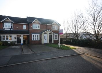 Thumbnail 2 bed mews house for sale in Holbeck Close, Horwich