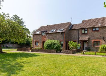 Thumbnail 2 bed terraced house for sale in Edgell Road, Westbourne, Emsworth