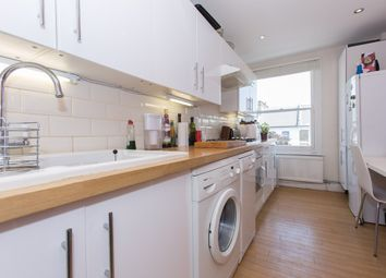 Thumbnail Flat to rent in Gauden Road, London