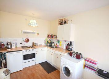 Thumbnail 1 bed flat to rent in Bakers Road, Uxbridge