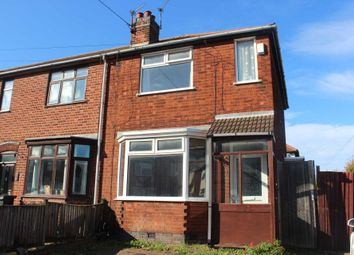 Thumbnail 2 bed semi-detached house to rent in 1 Checketts Close, Leicester