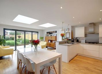 Thumbnail 3 bed semi-detached house for sale in Ringmer Road, Tarring, West Sussex