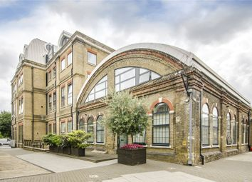 Thumbnail 3 bed flat for sale in Candlemakers Apartments, 112 York Road, London