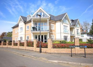 Thumbnail 2 bed flat to rent in Longworth Drive, Maidenhead
