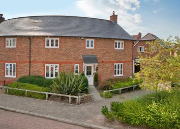 Elan Close, Kings Hill, West Malling ME19. 3 bed semi-detached house