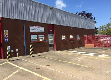 Thumbnail Light industrial to let in Vallepits Road, Garretts Green, Birmingham