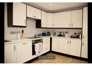 Thumbnail 2 bed flat to rent in Woodthorpe Road, Ashford
