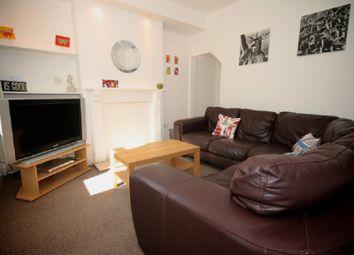 Thumbnail 5 bedroom property to rent in Harborne Park Road, Birmingham, West Midlands.