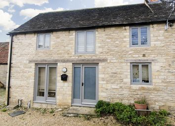Thumbnail 2 bed cottage to rent in West Street, Oundle, Peterborough