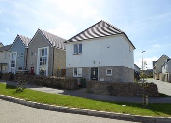 Thumbnail 2 bed detached house to rent in Hidderley Park, Camborne