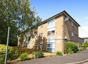 Thumbnail 2 bed flat for sale in Nigel Close, Northolt