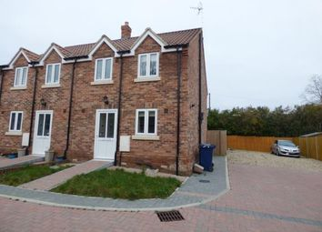Thumbnail 3 bed semi-detached house for sale in Sycamore Crescent, Chatteris, Peterborough, Cambridgeshire