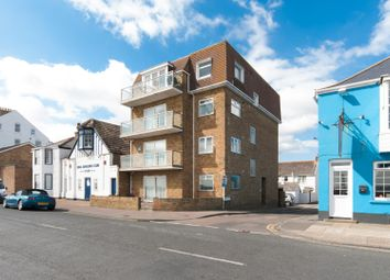 Thumbnail 2 bed property for sale in Flat 1, Dibdin House, The Marina, Deal