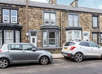 Thumbnail 3 bed terraced house to rent in Sackville Street, Barnsley