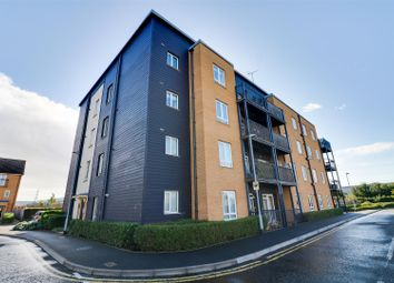 1 bed flat for sale in Schoolfield Road, Grays RM20
