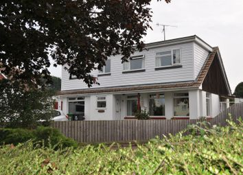 Thumbnail 4 bedroom detached bungalow for sale in Pottery Lane, Yelland, Barnstaple