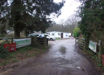 Thumbnail Business park for sale in Blackberry Lane, Lingfield