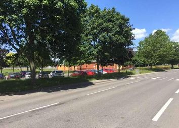 Thumbnail Commercial property for sale in Former Castleford Swimming Pool Site, Aketon Road, Wakefield