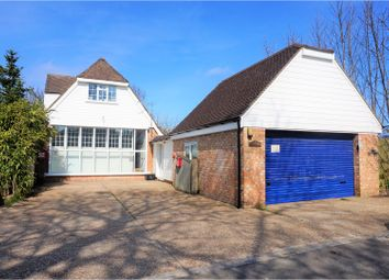 Thumbnail 5 bed detached house for sale in Ham Lane, Etchingham