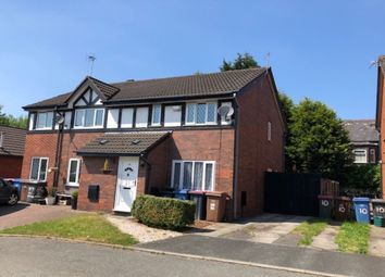 Thumbnail 2 bed semi-detached house to rent in Aegean Gardens, Salford