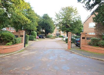 Thumbnail 2 bed property for sale in Village Park Close, Enfield