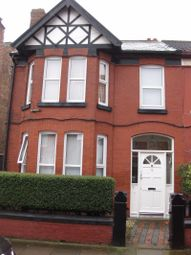Thumbnail 2 bed flat to rent in Birchdale Road, Liverpool