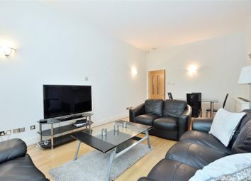 Thumbnail 2 bed flat to rent in Marathon House, Marylebone