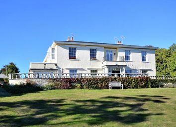 Thumbnail 2 bed flat for sale in Sidmount, Station Road, Sidmouth, Devon