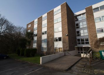 Thumbnail 1 bed flat to rent in Anson Drive, Southampton