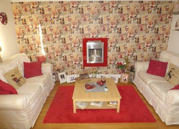 Thumbnail 4 bed semi-detached house to rent in Sutton Heights, Maidstone