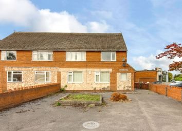 Thumbnail 2 bed flat for sale in The Meadows, Todwick, Sheffield