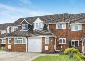 Thumbnail 4 bed terraced house for sale in Jennings Field, Flackwell Heath, High Wycombe