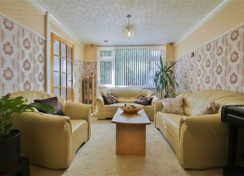 Thumbnail 2 bed semi-detached house for sale in Lever Drive, Bolton