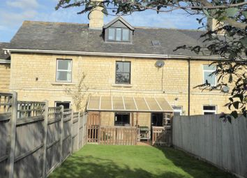 Station Road, South Luffenham, Oakham LE15. 3 bed terraced house for sale
