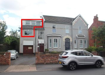 Thumbnail 2 bed flat for sale in Crescent Road, Birkdale, Southport
