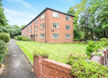 Thumbnail 2 bedroom flat for sale in Western Road, Branksome Park, Poole