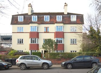 Thumbnail 2 bedroom flat to rent in Lewin Road, London