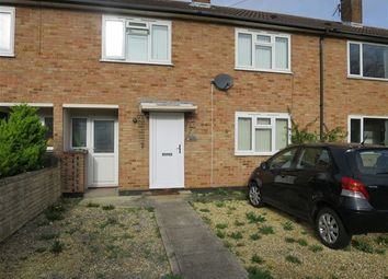 Thumbnail 3 bed property to rent in Corunna Crescent, Cowley, Oxford