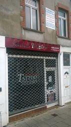Thumbnail 1 bed flat to rent in Plassey Street, Penarth