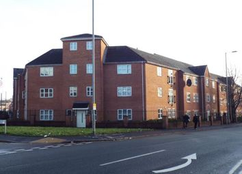 Thumbnail 2 bed flat for sale in Queens Road, Manchester, Greater Manchester
