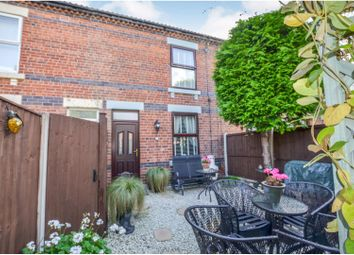 Thumbnail 2 bed terraced house for sale in Wales Road, Sheffield